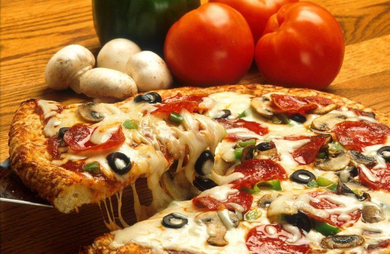 Pyszne włoskie dania