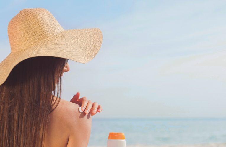 Jak należy stosować produkty z filtrem przeciwsłonecznym