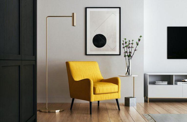 Jak dopasować nowy fotel do istniejącego układu pomieszczenia