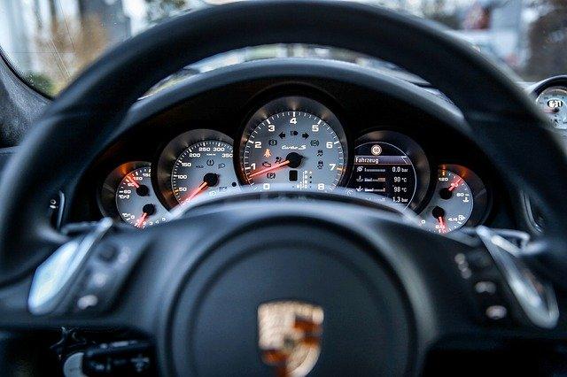 Obawiasz się, iż twoja turbosprężarka uległa uszkodzeniu?