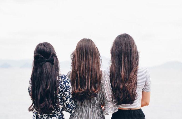 Doczepiane włosy to prosty sposób na zmianę fryzury