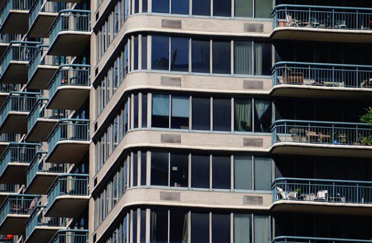 Gdzie pozyskać osłony balkonowe?