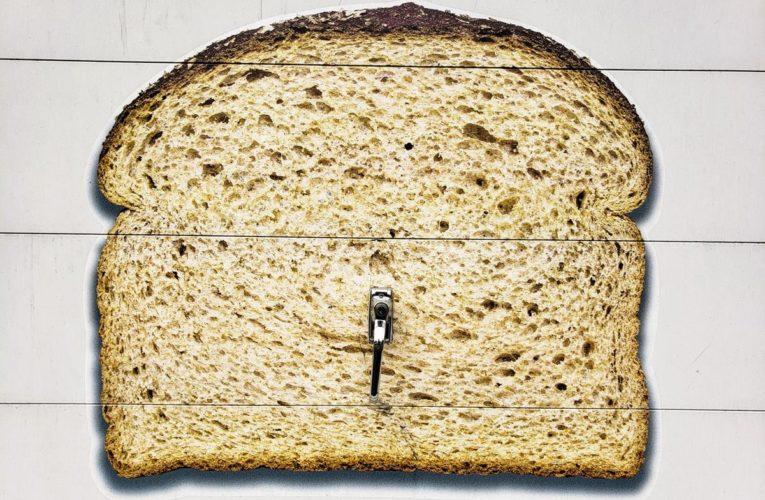 Rodzaje mąki do wypieku chleba