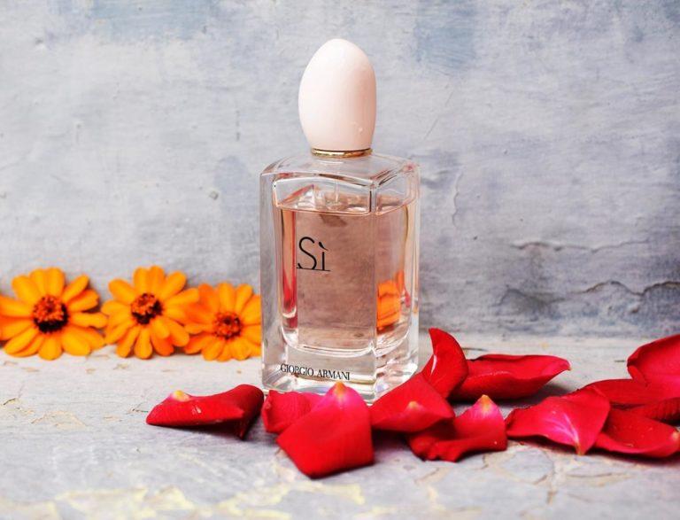 Marka Armani oferuje wiele wspaniałych zapachów dla kobiet