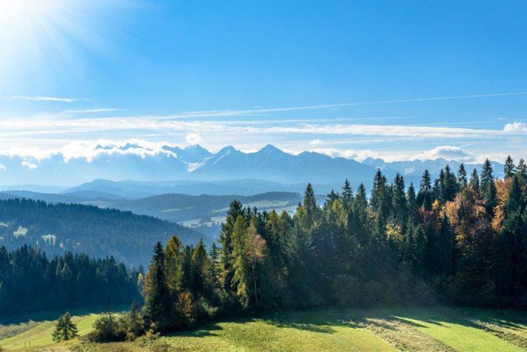 Tatry dla początkującego turysty