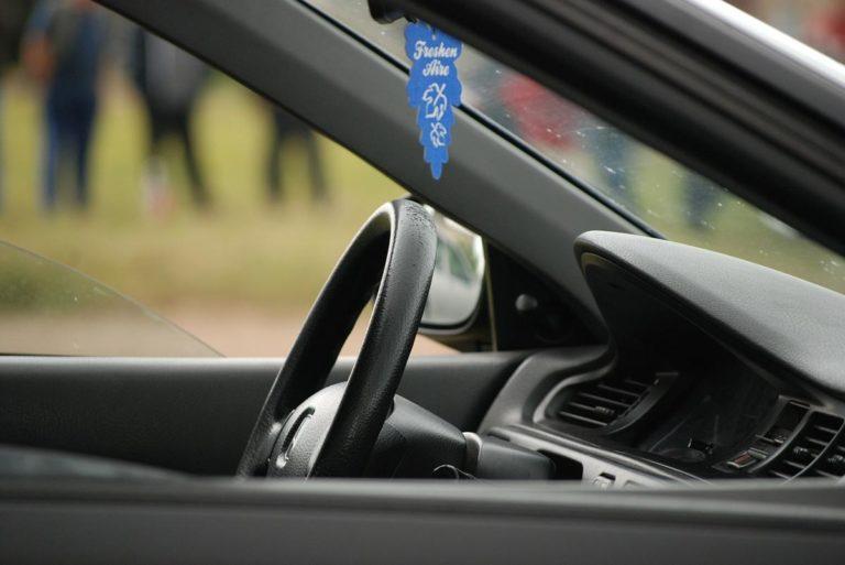 Uważasz, iż nie masz wystarczających predyspozycji w kontekście techniki jazdy?