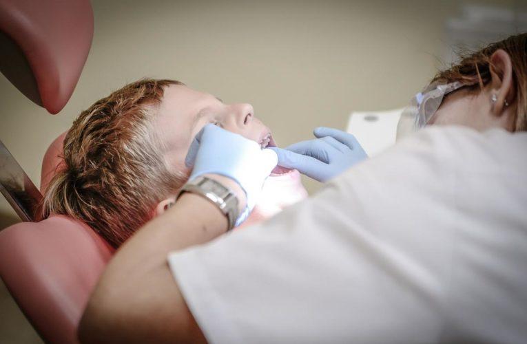 Najlepsze wybielanie zębów na rynku