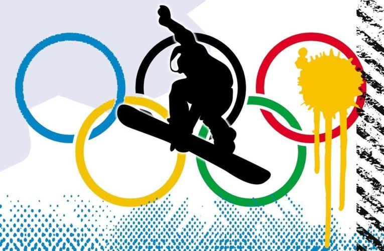 Kiedy rozpoczynają się Igrzyska Olimpijskie w Tokio?