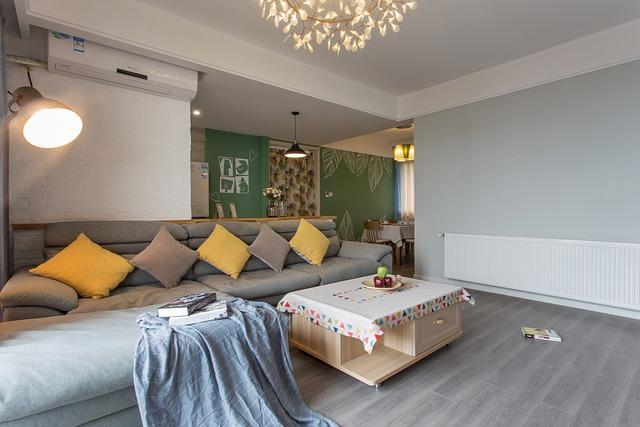 Czym powinny się charakteryzować porządne podłogi?