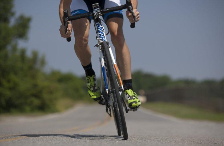 5 najważniejszych korzyści, dla których powinieneś regularnie jeździć na rowerze